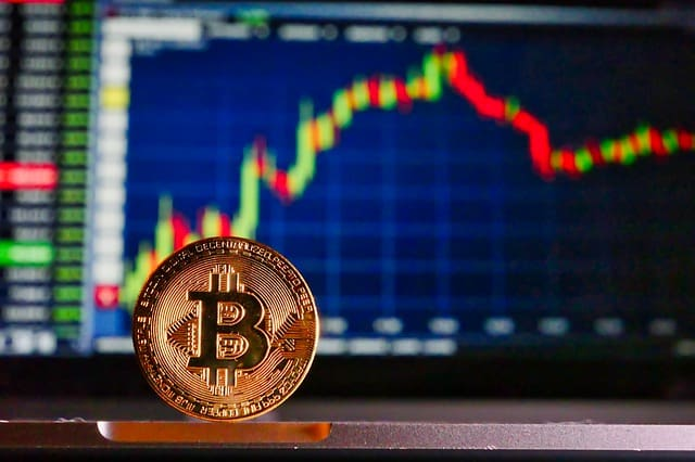 Kryptowährung Investieren Tipps: Betrachten Sie das große Ganze
