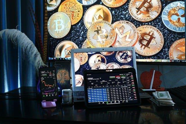 Kryptowährung kaufen und verkaufen